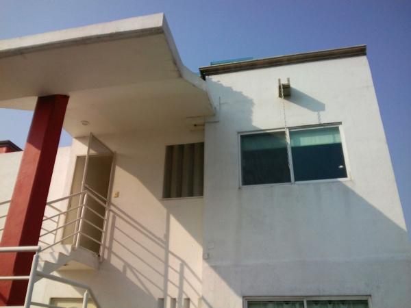 acceso, vesíbulo exterior
