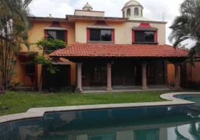 Cuernavaca,Morelos,5 Recamaras Recamaras,Casa,1218,venta casas,piscina,bienes raices,inmobiliaria