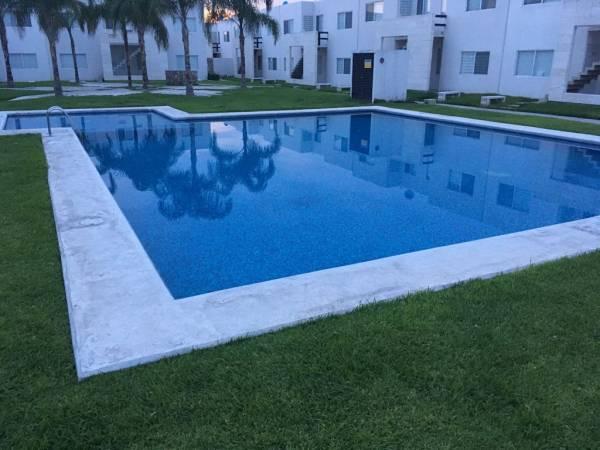 Oacalco,Morelos,2 Recámaras Recámaras,Apartamento,1059,venta casas,piscina,bienes raices,inmobiliaria